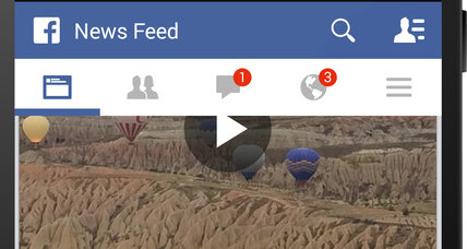 Facebook will soon tell users how many views a video receives